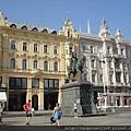 Zagreb Money Exchange