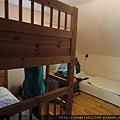 Traverler's Haven Room