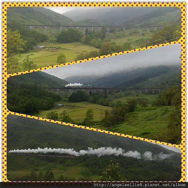 2013 哈利波特電影21孔拱橋