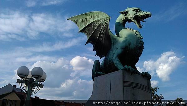 Dragon Brdige