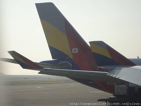 OZ韓亞航空