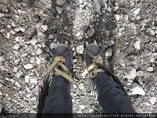 Go Glacier Hiking