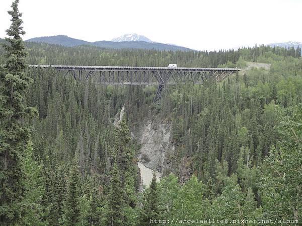 Kuskunala River