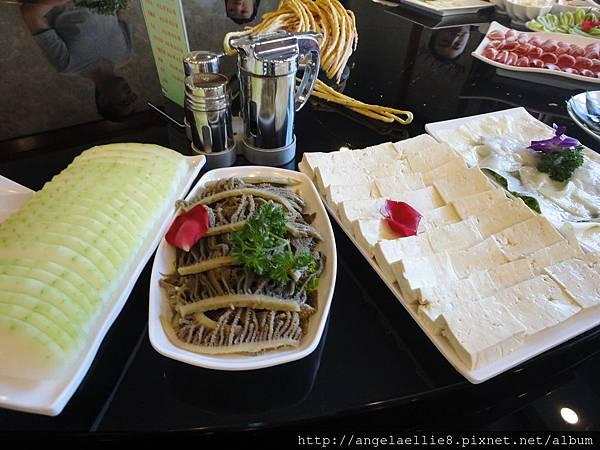 青海肥牛火鍋