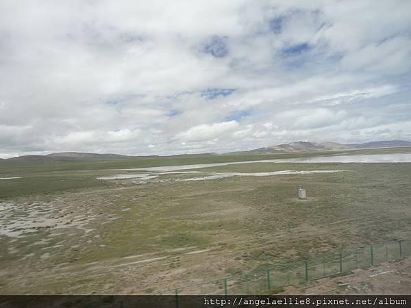 青藏鐵路西寧拉薩線