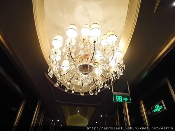 拉薩聖地天堂洲際酒店