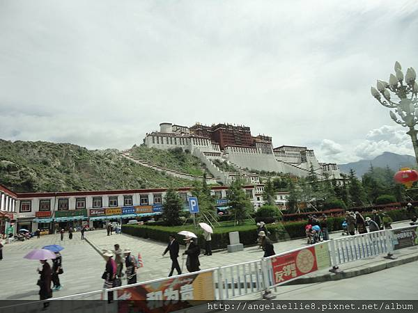 Budala Palace