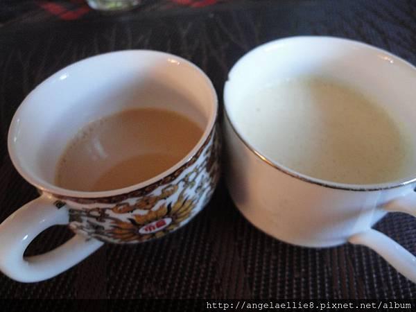 拉薩廚房酥油茶