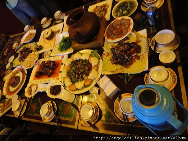 藏式風味餐