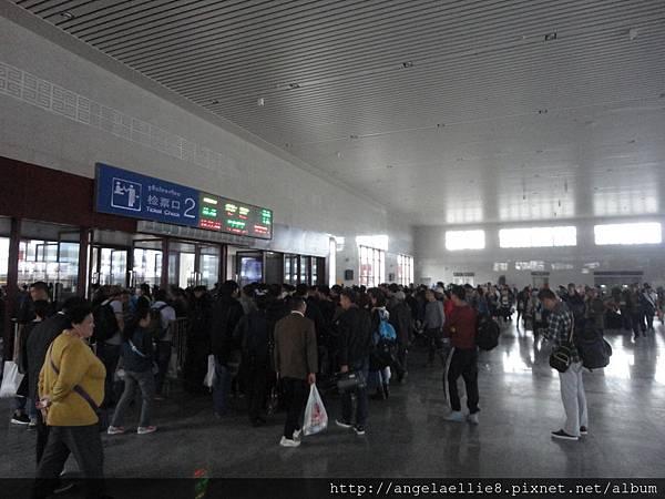 日喀則車站