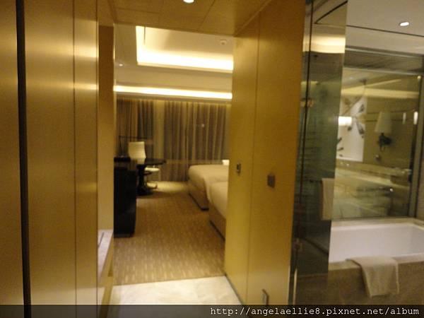 Shanghai Marriott Hotel Parkvie