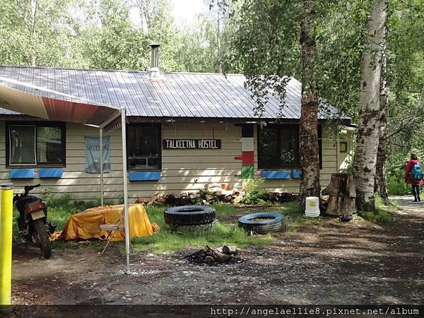 Talkeetna Hostel
