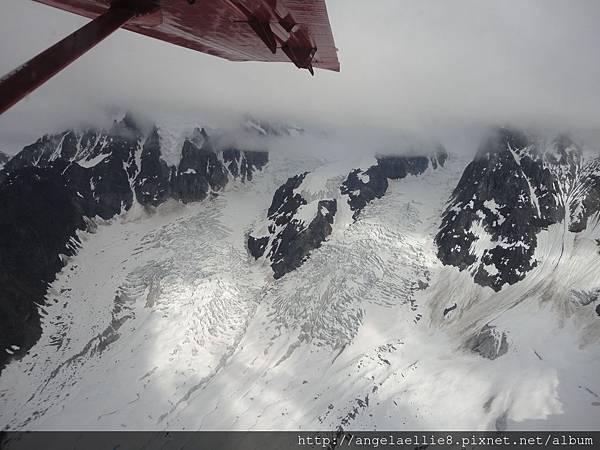 McKinley Summit Flight