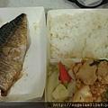 郝家食堂香煎鲭魚