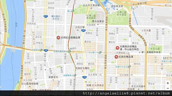 吉林路豬血湯map.jpg