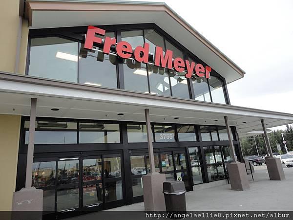 Frod Meyer Supermarket