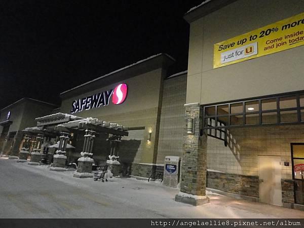 Safeway Fairbanks