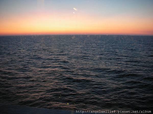 Baltic Sea%5Cs night 2330