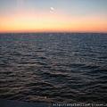 Baltic Sea's night 2330