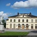 oldest 巴洛克劇院 at Drontingholm