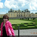 French Palace Garden at Drontingholm