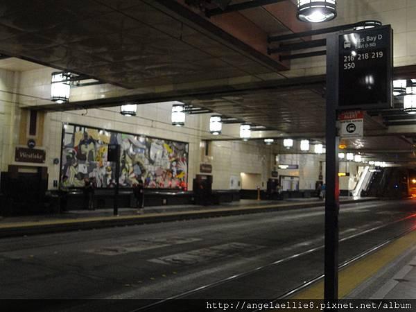 Westlake Link Light Rail