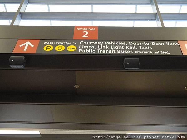 Seattle Link Light Rail