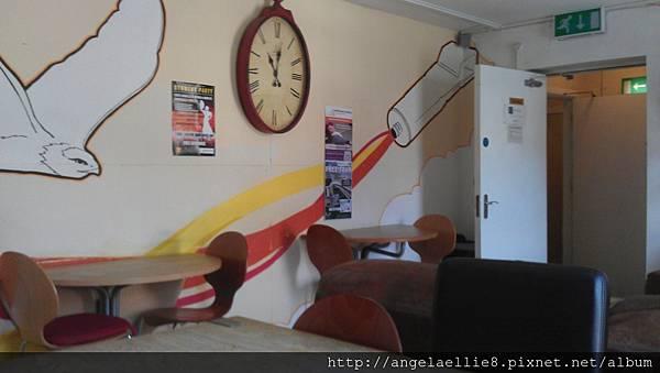 Times Hostel