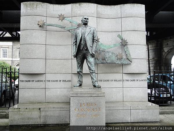 08731James Connolly Memorial.JPG