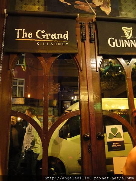 Killarney Pub