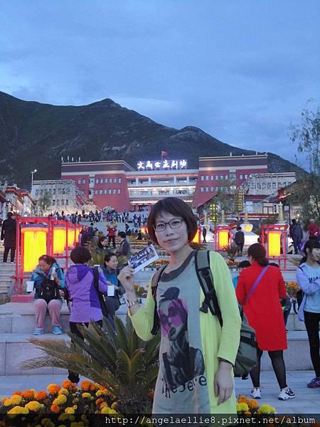2016 西藏
