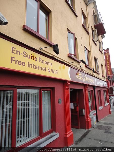Galway Hostel