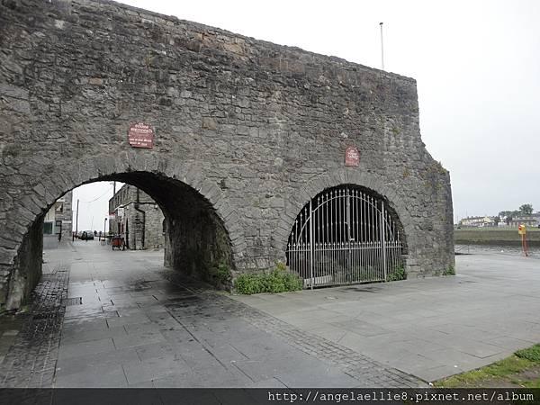 Spanish Arch Galway