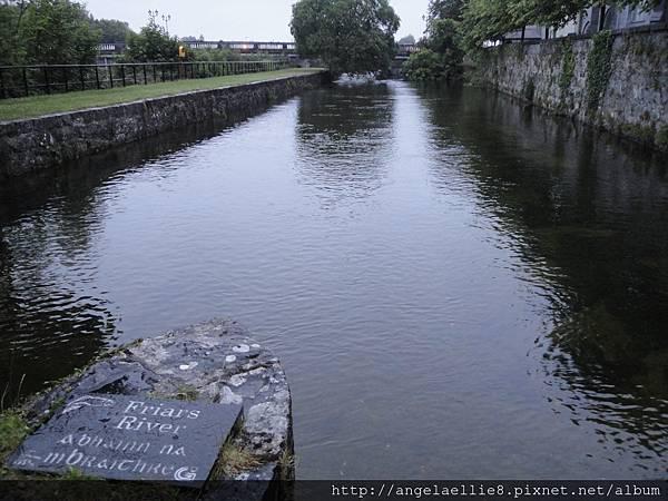 Friars River