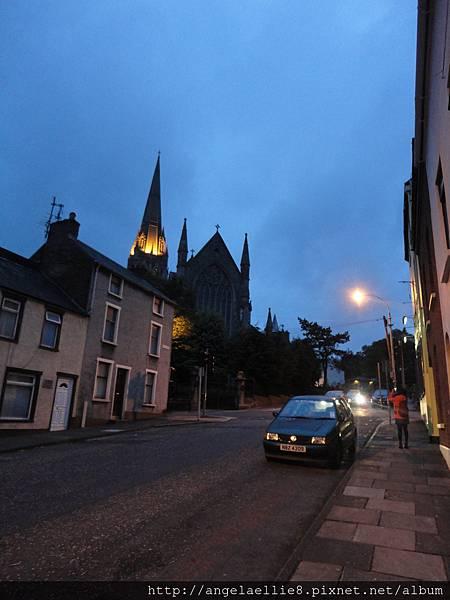 Derry Night
