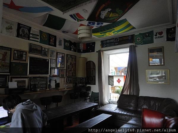 Derry Hostel