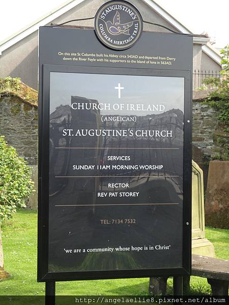 Augustine%5Cs Church