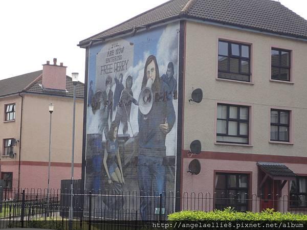 People%5Cs Gallery in Bogside District