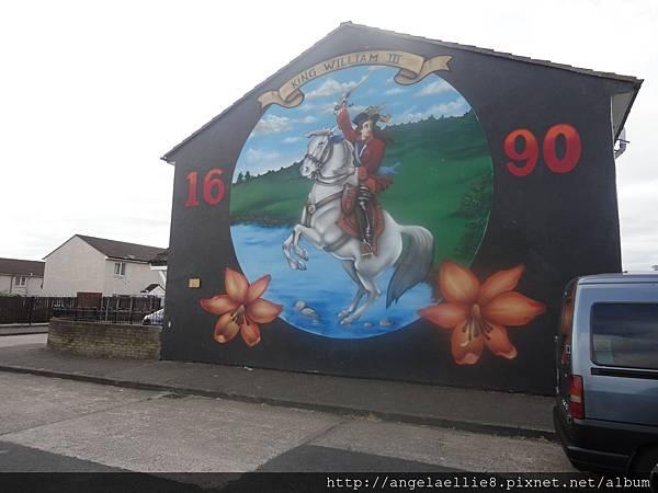 Shankill區
