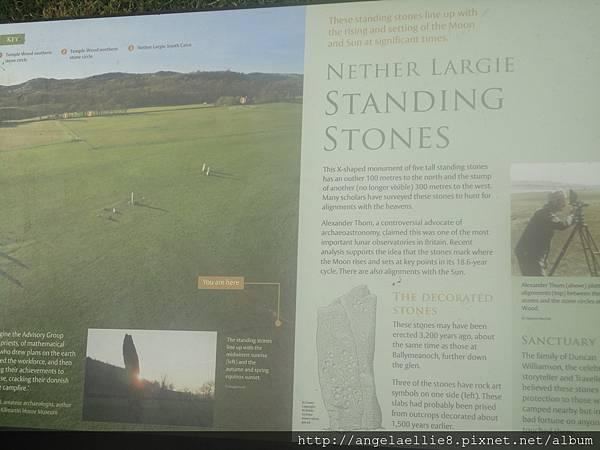 Standing Stones
