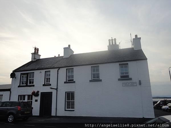 Distillery House每人每晚40鎊