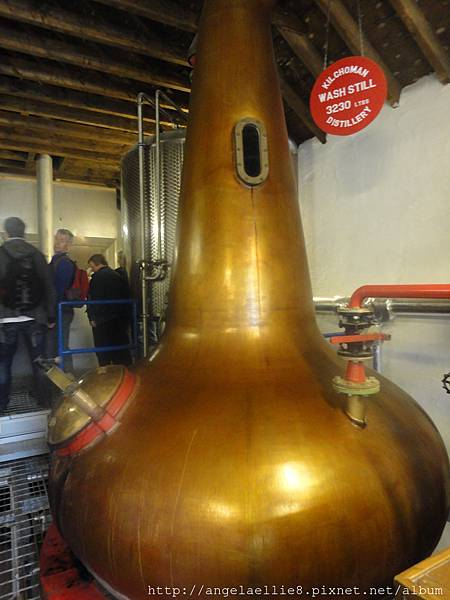 Kichoman Whisky Distillery