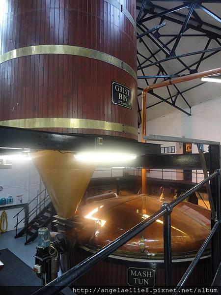 Bomore Distillery