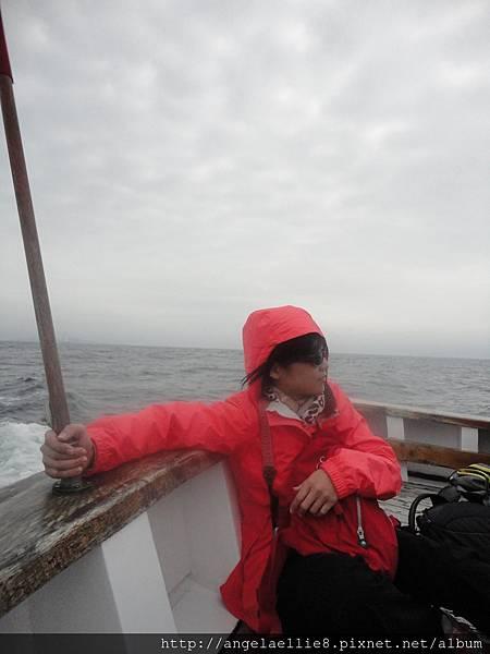 Staffa boat