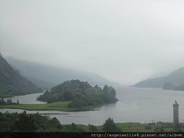 Glenfinnan Loch Shiel