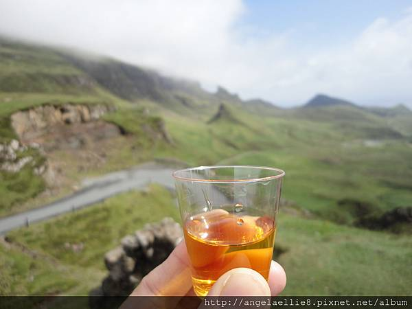 Jura好喝的Whisky