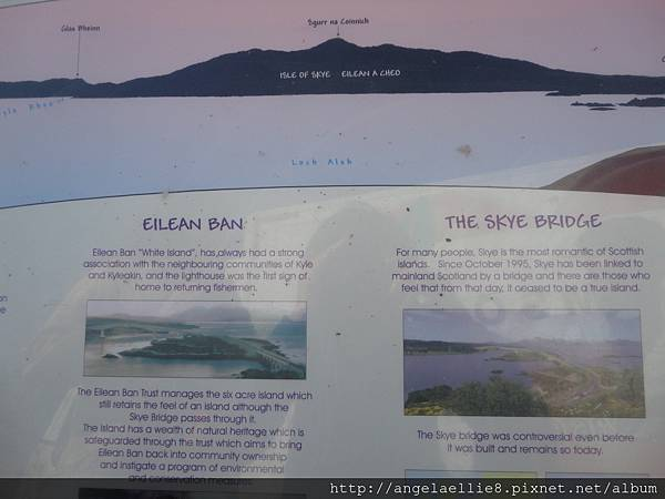 Eilean Ban Skye Bridge