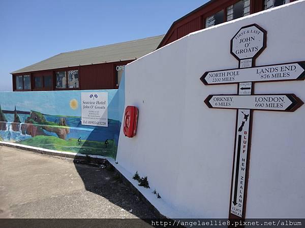 Scotland%5Cs most northerly mainland village