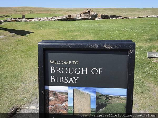 Brough of Birsay