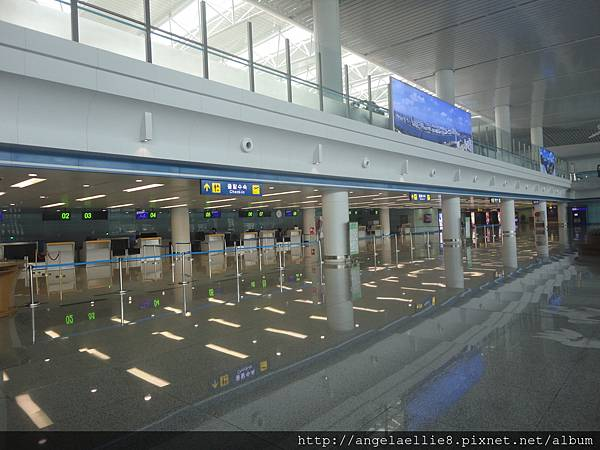 平壤順安機場
